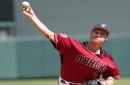 Diamondbacks' Torey Lovullo confident Zack Greinke won't be out long