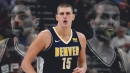 Nuggets news: Nikola Jokic becomes the leading European player in all-time triple-doubles