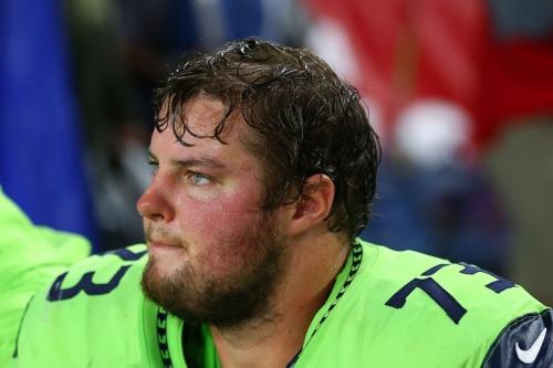 Report: Former Seahawks LT Matt Tobin finds a new home