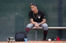 Arizona Diamondbacks' Yoan Lopez is a prospect again