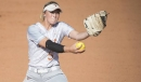 Texas softball drops College of Charleston tournament opener