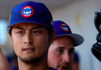 Cubs' Yu Darvish goes a strong 5 innings in 6-3 victory over the White Sox