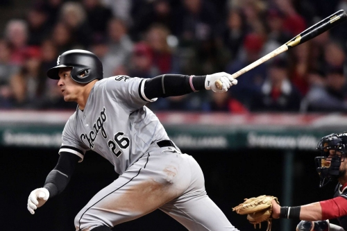 Sox lose to Cubs 6-3, but Avi shines
