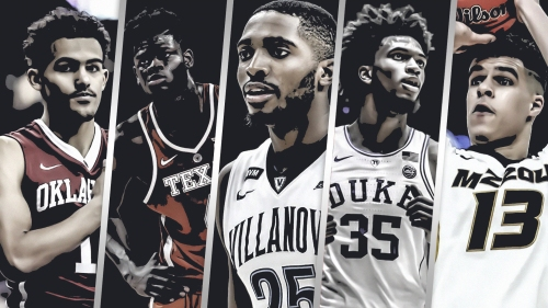 5 players the Cavs should be considering in the NCAA Tournament