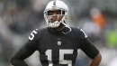 Michael Crabtree says 'I feel like I'm in my prime right now'