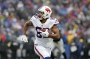 Arizona Cardinals Bring WR Jordan Matthews In For A Visit
