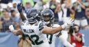 Seahawks Friday free agency notes: Luke Willson visits Detroit, Markus Wheaton visits Seattle, and a defensive back signs