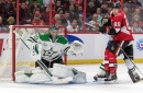 Another Point, But Stars Still Lose in Ottawa