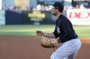 Yankees 0, Astros 2: Offense musters just two hits