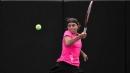 Texas women's tennis rallies for win over KU