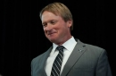 Jon Gruden's enthusiasm recurring factor in free agents decision to join the Raiders