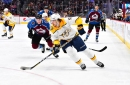 Nashville Predators 4, Colorado Avalanche 2: Predators Clinch Playoff Berth with a Win in Colorado