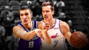 Bogdan Bogdanovic wants to steal some of Goran Dragic's moves