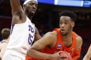 NCAA Tournament: Syracuse 57, TCU 52
