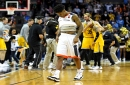 How did top overall No. 1 seed Virginia lose in the greatest upset of all-time to UMBC?