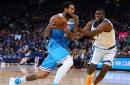 Recap: Kings beat shorthanded Warriors 98-93