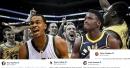 NBA players react to UMBC's monumental upset over Virginia