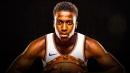 Frank Ntilikina still growing during 2017-18 NBA season