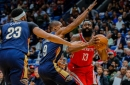 Houston Rockets vs. New Orleans Pelicans game preview
