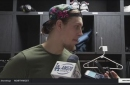 Kelly Olynyk: Winning on the road is never easy