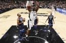 Game Preview: San Antonio Spurs vs Minnesota Timberwolves