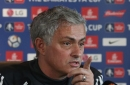 Jose Mourinho sends message to Manchester United players