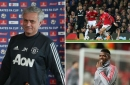 Manchester United news LIVE Cristiano Ronaldo updates and FA Cup latest