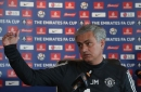 Manchester United boss Jose Mourinho makes galling admission about Man City