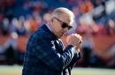John Elway names Case Keenum the Denver Broncos starting quarterback
