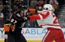 Detroit Red Wings 'super frustrated' but keep fighting as losses mount