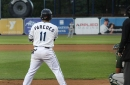 2018 BYB Tigers Prospect #5: SS Isaac Paredes