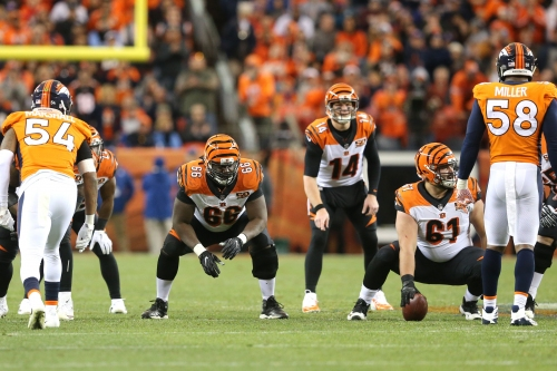 Bengals Xtra: Are the Cincinnati Bengals done in free agency?