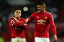 Manchester United fans are divided over Marcos Rojo's contract extension