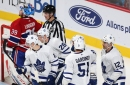 Game Preview: Montreal Canadiens vs Toronto Maple Leafs
