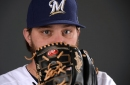 Wade Miley has a nightmare outing at the worst possible time