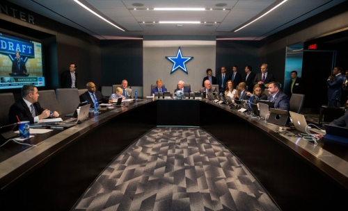 Why Cowboys should avoid drafting this projected first-rounder