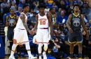 Preview: Suns face B-Team Warriors without Curry, Durant, and Thompson