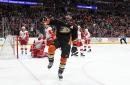 PODCAST: Ducks vs. Red Wings, Rivalry Renewed, Playoff Predictions, Bieksa Injury