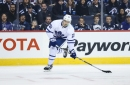 The Toronto Maple Leafs Can Re-Sign James Van Riemsdyk