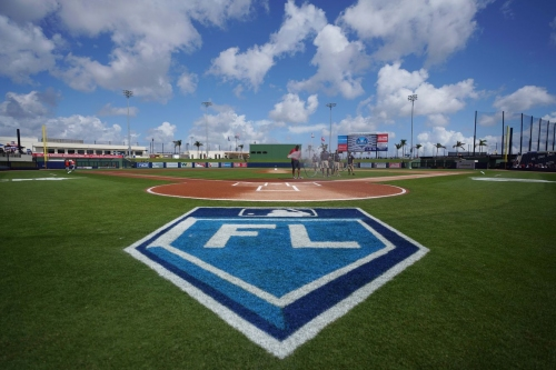 Nationals vs Mets: Grapefruit League GameThread - Adam Eaton and Michael A. Taylor take on Mets...