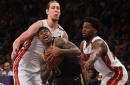 Lakers News: Luke Walton Explains Last Play Against Heat Was For Julius Randle; Isaiah Thomas Liked Shot Attempt He Got