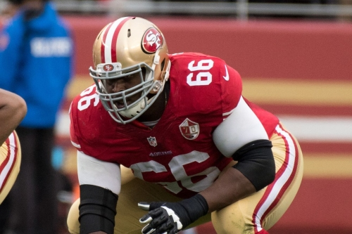 Lions hosting former 3rd-round pick G/C Marcus Martin for a visit
