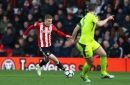 Brentford boss pays tribute to 'bigger and stronger' Lewis Macleod after Middlesbrough goal