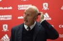 Middlesbrough boss: Dean Smith has done a smashing job at Brentford