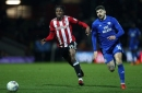 Brentford boss frustrated after harsh Romaine Sawyers red against Middlesbrough