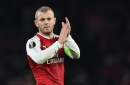 Everton offer Jack Wilshere £8m signing-on fee to leave Arsenal
