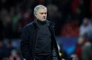 Jose Mourinho tells Manchester United stars to 'grow up' but exempts Nemanja Matic and Romelu Lukaku