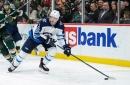 Winnipeg Jets Dmitry Kulikov Injury To Keep Him Out Eight Weeks