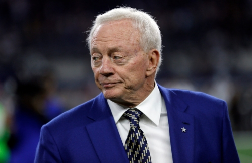 Why Jerry Jones' argument for keeping GM role no longer holds water