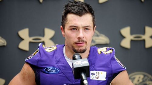Ex-Patriots RB Danny Woodhead Retires From NFL After Nine Seasons